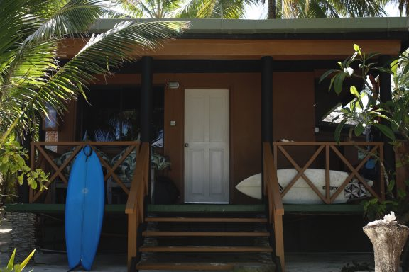 namotu beach bure accommodation