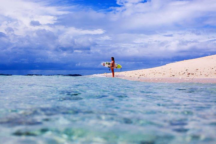 Finding A Fiji Surf Report To Determine The Best Surfing