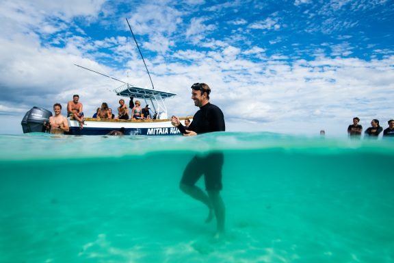 mark visser learn how to improve breath hold ocean warrior