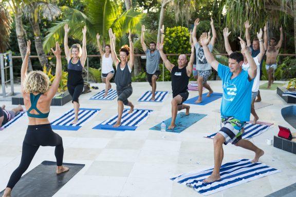 yoga namotu surf