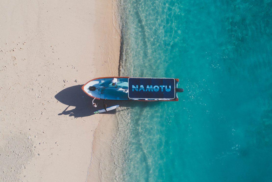 namotu boat canopy logo
