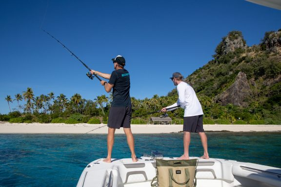 topwater fishing cobalt namotu fiji