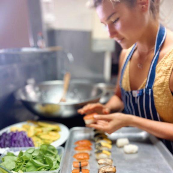 brisa hennessy cooking namotu